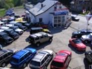 Auto Jase - sídlo firmy