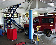 Servis - Chrysler - Jeep