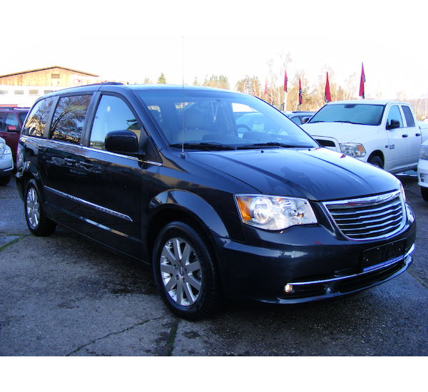 chrysler town country 3 6 l v6 stown go econ e85. Black Bedroom Furniture Sets. Home Design Ideas