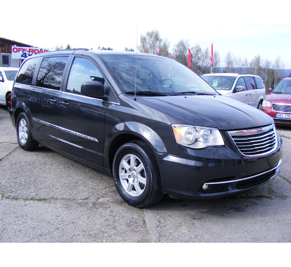 chrysler town country 3 6 l stown go econ e85. Black Bedroom Furniture Sets. Home Design Ideas