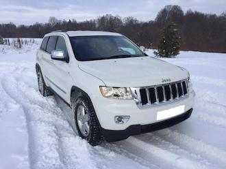 Grand Cherokee 3,6 V6 Laredo, 4 x 4, 216kW