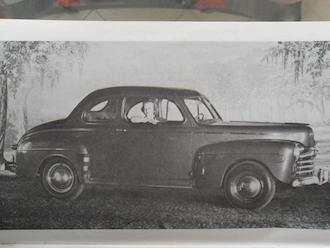 Ostatní V8 Coupe (body type 77)