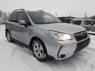 Forester Forestr 2,5 , ZADÁNO
