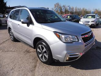 Forester 2,5 4x4,EyeSight,x-mode,ZADÁNO
