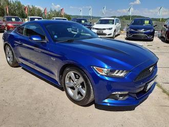 Mustang 3,7 V6 , 224kW , KŮŽE