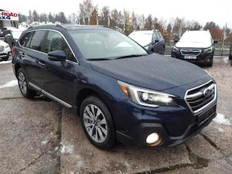 Outback 2,5 AWD, Eye Sight, ,ZADÁNO