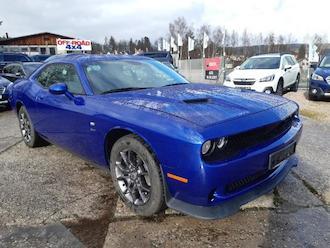 Challenger 3,6L V6 GT, 4x4, ZADÁNO