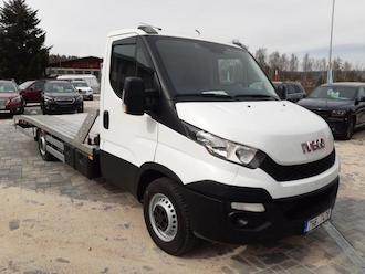 Daily 35S17 3,0 HTP 125kW