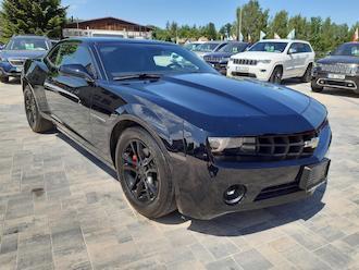 Camaro 3,6L V6, kůže, 250kW, ZADÁNO