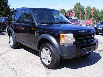 Discovery 4,0 V6 , 7 míst , odpočet DPH
