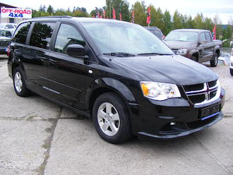 Grand Voyager 3,6 L TOWN & COUNTRY , E 85