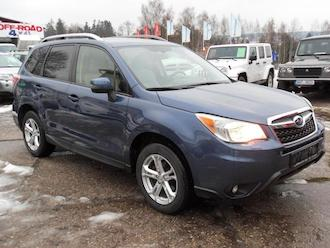 Forester Forestr 2,5 , 4x4