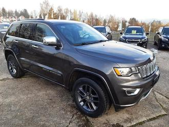 Grand Cherokee 3,6 L V6, LIMITED, Facelift