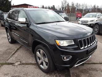 Grand Cherokee 5,7 V8 HEMI 4 x 4, Limited