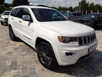 Grand Cherokee 3,6L V6 LIMITED, 4x4, FACELIFT