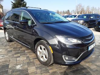 Pacifica 3,6L TOURING L PLUS , TV, DVD