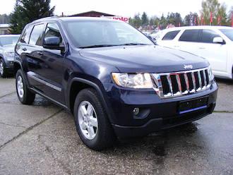 Grand Cherokee 3,6 V6 Laredo, 68000 km